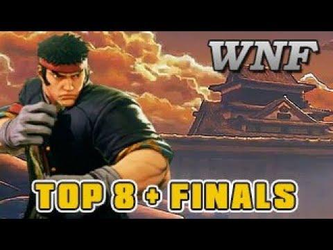SFV: AE | Tournament | TOP 8 + Finals (Chris Tatarian, Dankadillas, JB + more)