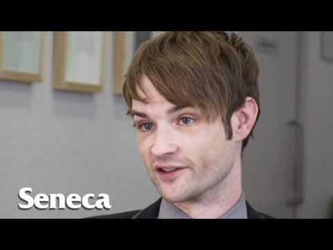 Seneca College - Law Clerk