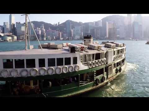 香港 Hong Kong 2016 Travel Video