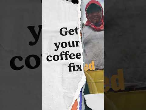 Download Mediashotz - Pact Coffee first campaign... by Ourselves