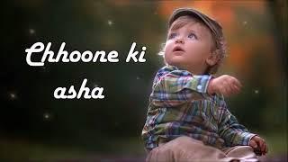 Dil Hai Chota Sa full song - Roja With Lyrics (1992) what'sapp status video