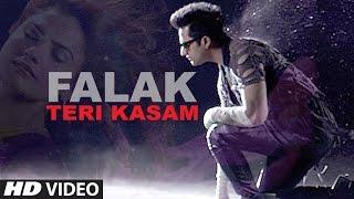 Teri Kasam | Falak Shabir | Lyrical Video
