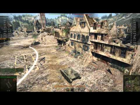 Танковые онлайн игры симуляторы и браузерные игры про танки