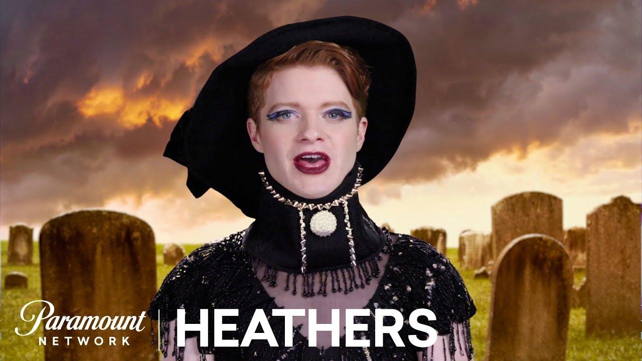 Download Hellscape with Heather Duke #6 (Heathers Episode 6 Recap)   Paramount Network