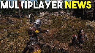 MULTIPLAYER Bannerlord Update - NEW Game Modes Scene Editor AND MORE