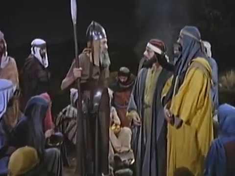 The Holy Bible - Joshua The Conqueror