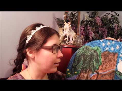 New Age Club Activity: Medicine Wheel Art Therapy