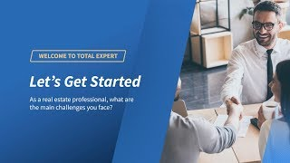 Total Expert Overview for Partners