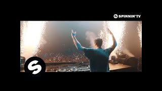 Spinnin' Sessions ADE 2014 - Official Aftermovie