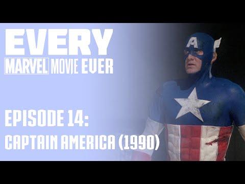 Episode 14: Captain America (1990)