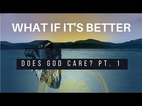 OA 2017 Week of Prayer | What If It's Better- Dee Casper | Does God Care? Part 1