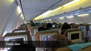 ✈ ep.24: Garuda Indonesia GA138 Jakarta to Pangkalpinang