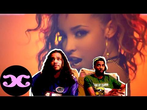 Tinashe - 2 On [Reaction]