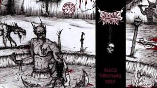 Carnal Dread - Black Thrashing Rites
