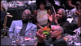 Men's Hall of Honor: Michael Huff Induction Speech