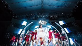 c a c 39 s performance final kpop lovers festival 2018 in vietnam