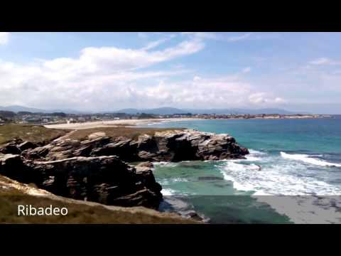 Places to see in ( Ribadeo - Spain )