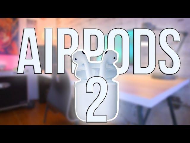 AIRPODS 2 e AIRPODS 3 CON SENSORI BIOMETRICI!! NEWS, USCITA E PREZZO