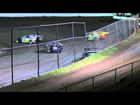 Cowtown Speedway 2012