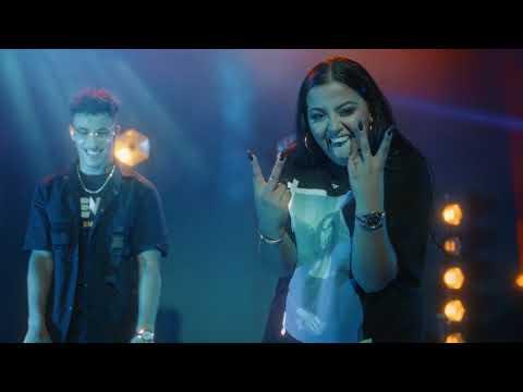 Marwa Loud Feat. Moha K - Bimbo (Clip Officiel)
