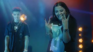 Download Marwa Loud feat. Moha K - Bimbo (Clip Officiel)