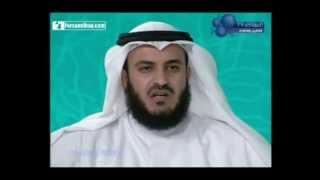Мишари Рашид. Обучение Корану (сура 93 Ад-Духа)