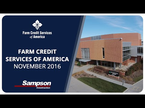 Farm Credit Services of America - Omaha, NE