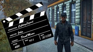 FAKING SOCIAL EXPERIMENTS: Asking players to act in them - DayZ Standalone 0.60