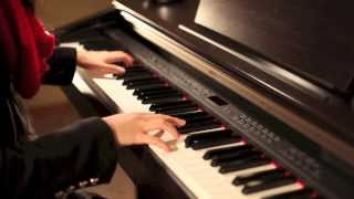 VẾT MƯA - VŨ CÁT TƯỜNG | PIANO COVER | AN COONG COVER