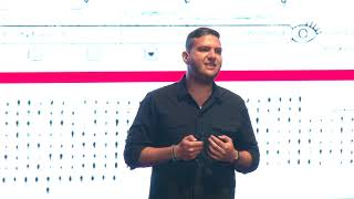 We need an upgrade for managing cities of the future! | Sepehr Mousavi | TEDxTehran