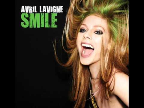 Avril Lavigne - Smile [Instrumental]
