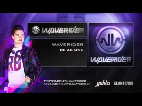 Waverider - Be As One