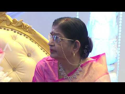 Singer's Making fun at | P.Susheela's Birth Day Party | ARROW CINEMAS