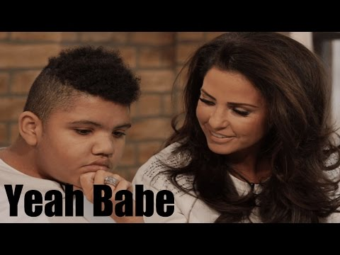 Harvey Price 'Yeah Babe' - Song