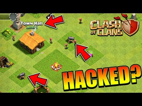 Unbelievable Strange Active Player Found In Clash Of Clans