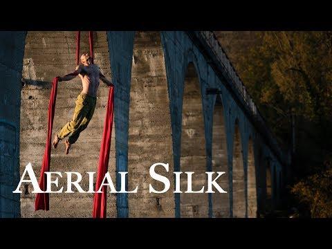 Aerial Silk Fotografie - Video-Blog