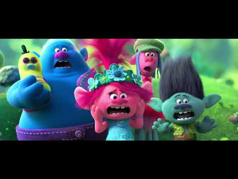 Justin Timberlake, Anna Kendrick rock out in Trolls World Tour trailer