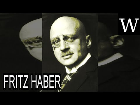 FRITZ HABER - Documentary