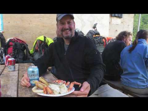 West Coast Trail June 2016 - Bamfield to Port Renfrew