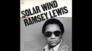 Jazz Funk - Ramsey Lewis - Sweet And Tender You