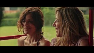 Like Crazy / Folles de joie (2016) - Trailer (French Subs)
