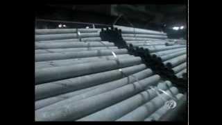 видео асбестоцементная труба