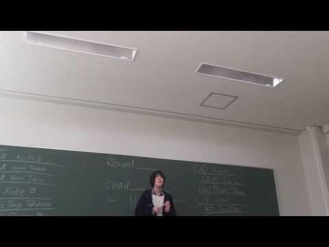 BP Novice 2016 Kansai Preliminary R2
