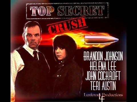 Top Secret Crush [Official Trailer]