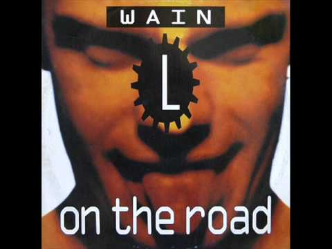 Wain L. - On The Road (Extended Mix)