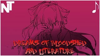 Hotline Literature Club - Dreams Of Bloodshed And Literature