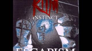 Killa Instinct - Sweet Scent Of Red Rum