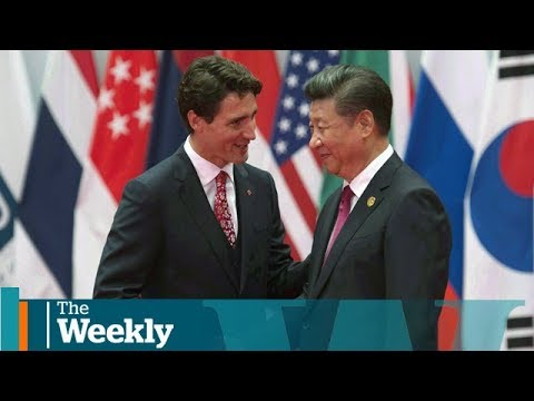 Is the new NAFTA fair to Canada? | The Weekly
