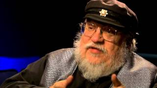 Episode 804 | George R.R. Martin