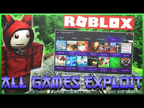 Working Roblox Exploit All Games Admin Commands Level 7